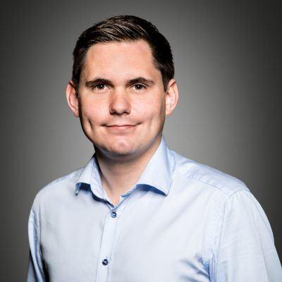 Marc Hvenegaard